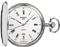 Tissot Savonnette Quartz Stainless Steel Pocket Watch