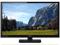 """Panasonic 50"""" B6 Series Black LED Flat Panel HDTV"""