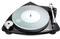 Thorens TD 309 Tri-Balance Black Gloss Turntable