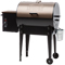 Traeger Bronze Tailgater Wood Pellet Grill