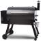 Traeger Blue Pro Series 34 Wood Pellet Grill