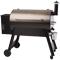 Traeger Bronze Pro Series 34 Wood Pellet Grill