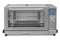 Cuisinart Deluxe Stainless Steel Convection Toaster Oven Broiler