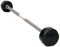 TROY Barbell 20lb 12 Sided  Straight Curl Bar