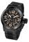 TW Steel Black Canteen Bracelet Kelly Rowland Special Edition  Womens Watch