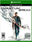 Microsoft Xbox One Quantum Break Video Game
