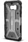 Urban Armor Gear Galaxy S6 Grey Ash Case