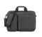 "SOLO Urban 15.6"" Grey Hybrid Briefcase"