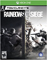 Microsoft Xbox One Tom Clancys Rainbow Six Siege Video Game