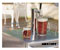 DCS Mug Rail For Outdoor Refrigeration