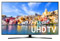 "Samsung 49"" Black LED UHD 4K Smart HDTV"
