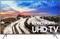 "Samsung 49"" Silver UHD 4K HDR LED Smart HDTV"