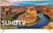 """Samsung 55"""" SUHD 4K Curved LED Smart HDTV"""