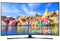 "Samsung 55"" Black Curved Panel LED UHD 4K Smart HDTV"