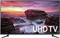 "Samsung 58"" Black UHD 4K HDR LED Smart HDTV"