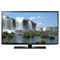 "Samsung 65"" Black LED 1080p Smart HDTV"