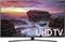 "Samsung 75"" Black UHD 4K HDR LED Smart HDTV"
