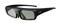 Epson (RF) ELPGS03 Black 3D Glasses