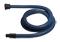 Bosch Tools Anti-Static 35mm 5-Meter 16.4 ft. Airsweep Locking Hose