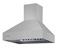 "Viking Professional Series 48"" Stainless Steel Chimney Wall Hood"