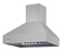 "Viking Professional Series 42"" Stainless Steel Chimney Wall Hood"