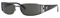 Versace Charcoal Lens Unisex Sunglasses
