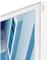 """Samsung 65"""" The Frame Customizable Bezel In White"""