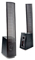 Martin Logan Vista Series High Performance Black Ash Floor Standing Speakers
