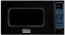 Viking Professional Series Black Conventional Microwave Oven