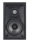 Sonance Black Visual Performance Series In-Wall Rectangle Speakers
