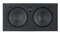 Sonance Black Visual Performance Series In-Wall Square Speakers