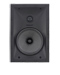 Sonance Black Visual Performance In-Wall Speakers