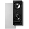 Polk Audio White Rectangular High Performance In-Wall Speaker