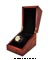 Orbita Sparta One Deluxe Burl Watch Winder