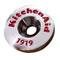 KitchenAid Chrome Handle Medallions