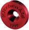 KitcheAid Red Handle Medallions