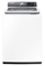 Samsung White activewash Top-Load Washer