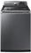 Samsung Platinum activewash Top Load Steam Washer