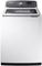 Samsung activewash White Top Load Steam Washer