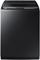 Samsung Black Stainless Steel activewash Top Load Washer