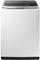 Samsung White activewash Top Load Steam Washer