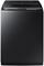 Samsung Black Stainless Steel activewash Top Load Steam Washer