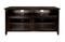 BellO Dark Espresso Audio/Video Cabinet