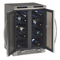 Avanti Stainless Dual Zone Wine Cooler