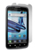 Gadget Guard Motorola Atrix HD Invisible Screen Protector