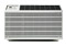 Friedrich 15,600 BTU 8.5 EER 230V Wall Sleeve Air Conditioner
