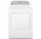 Whirlpool White Electric Dryer