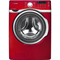 Samsung 3.9 Cu.Ft. Large-Size Capacity Red Front Load Washer