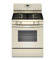 Whirlpool Biscuit 5.0 Cu. Ft. Freestanding Gas Range