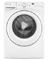 Whirlpool White 4.2 Cu. Ft. Duet High Efficiency Front Load Washer